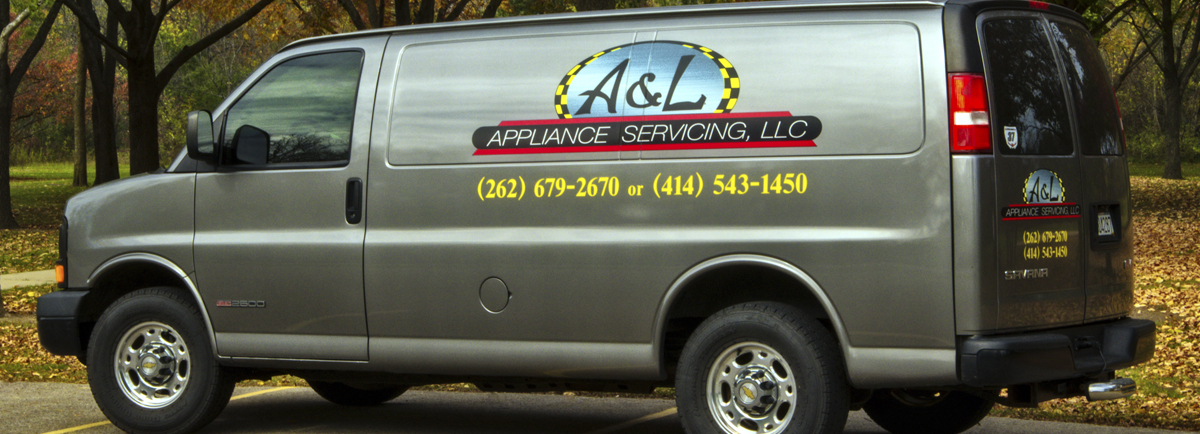A & L serves greater Milwaukee & Waukesha Counties